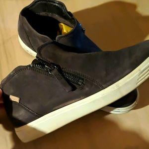 Ankle bootie/sneaker, Ecco